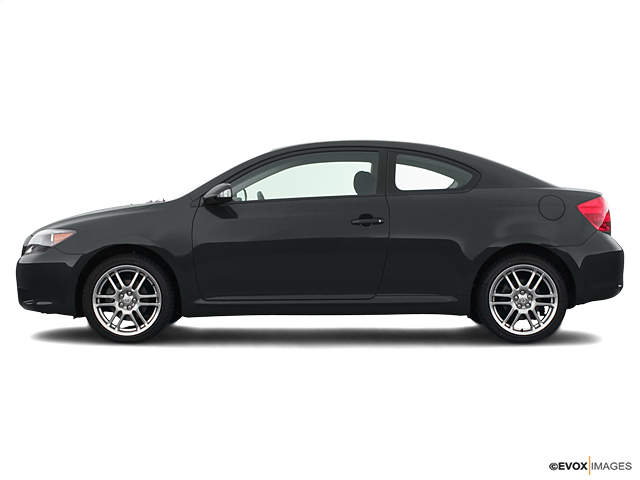 2005 Scion tC Vehicle Photo in Colorado Springs, CO 80905
