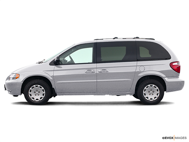 2005 Chrysler Town & Country Vehicle Photo in Springfield, TN 37172
