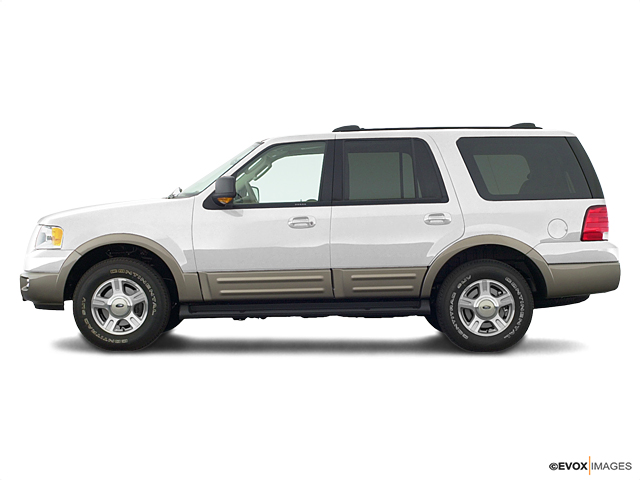 2005 Ford Expedition Vehicle Photo in Danville, KY 40422