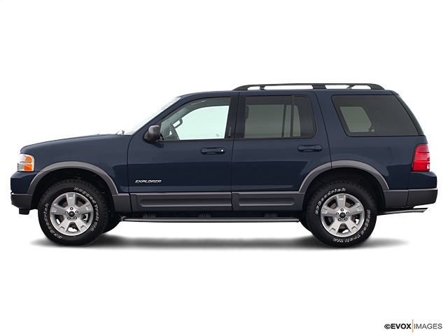 2005 Ford Explorer Vehicle Photo in Richmond, VA 23231