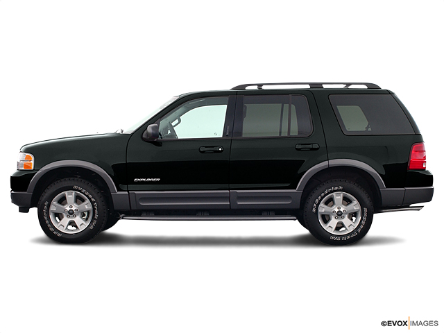 2005 Ford Explorer Vehicle Photo in Joliet, IL 60435
