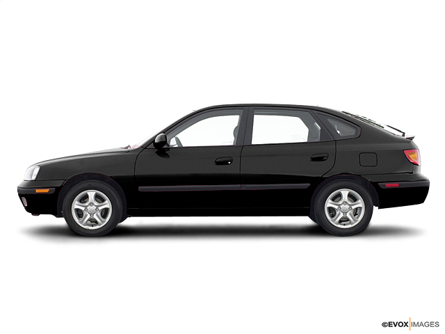2005 Hyundai Elantra Vehicle Photo in Bayside, NY 11361