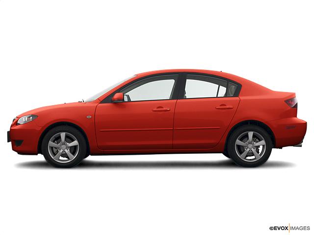 2005 Mazda Mazda3 Vehicle Photo in Melbourne, FL 32901