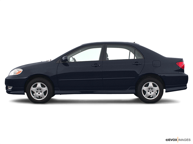 2005 Toyota Corolla Vehicle Photo in Atlanta, GA 30350