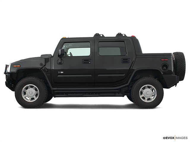 2005 HUMMER H2 Vehicle Photo in American Fork, UT 84003