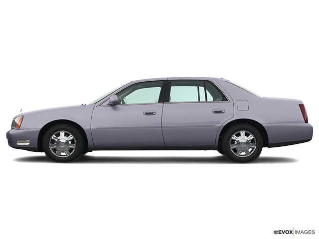 Red Springs Used 2005 Cadillac Deville Vehicles For Sale