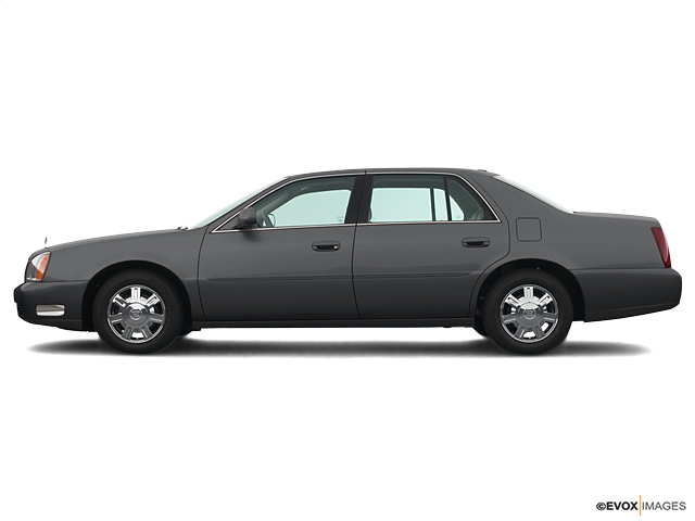 2005 Cadillac DeVille Vehicle Photo in Beaufort, SC 29906