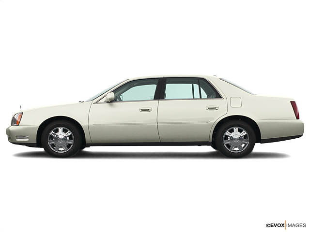 2005 Cadillac DeVille Vehicle Photo in Helena, MT 59601