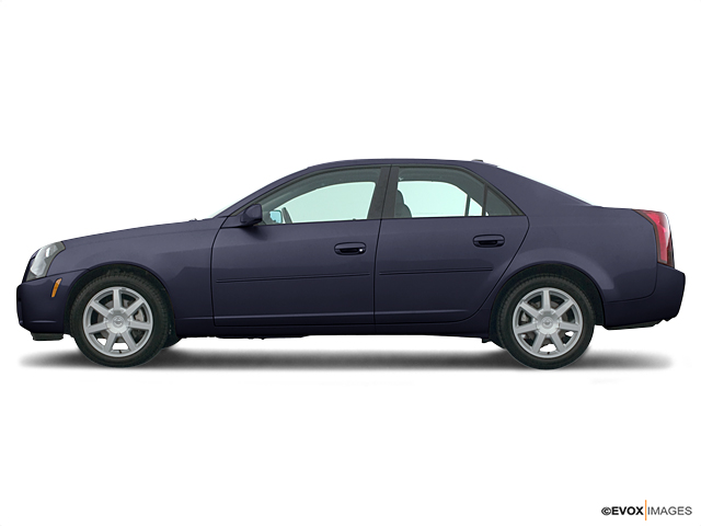 2005 Cadillac CTS Vehicle Photo in Libertyville, IL 60048