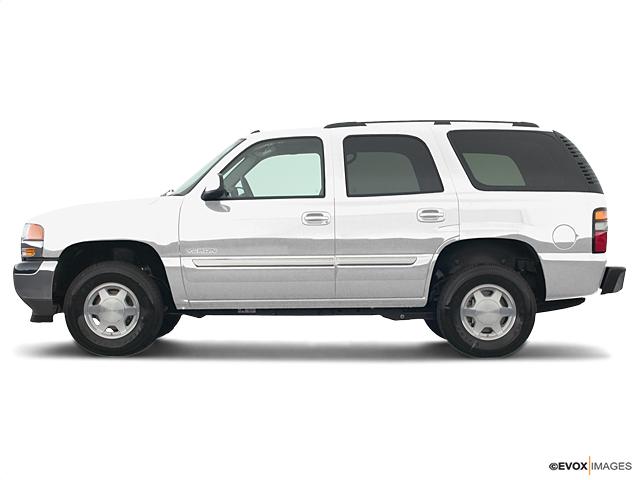 2005 GMC Yukon Vehicle Photo in Atlanta, GA 30350