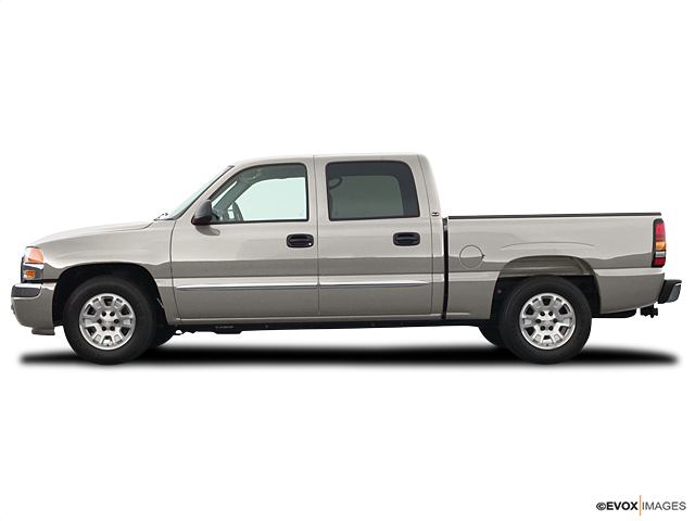 2005 GMC Sierra 1500 Vehicle Photo in Richmond, VA 23231