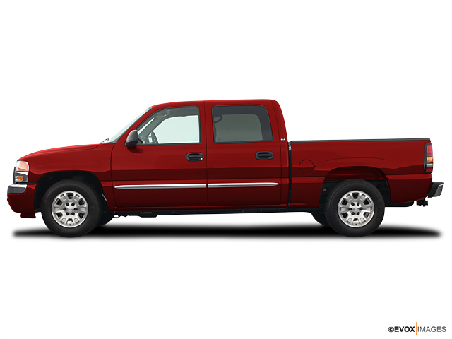 2005 GMC Sierra 1500 Vehicle Photo in Janesville, WI 53545