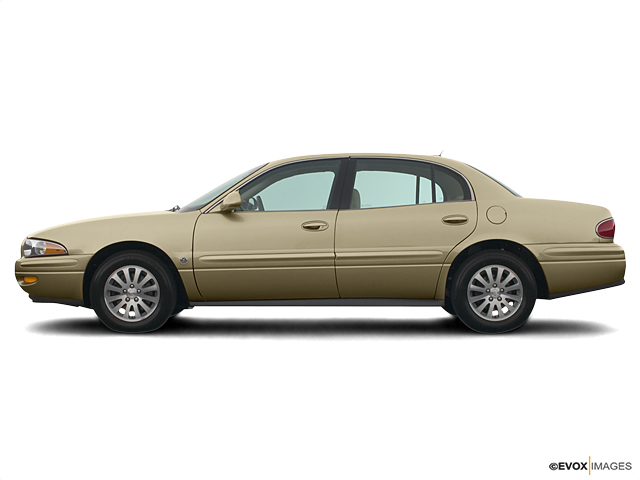 2005 Buick LeSabre Vehicle Photo in Tallahassee, FL 32304