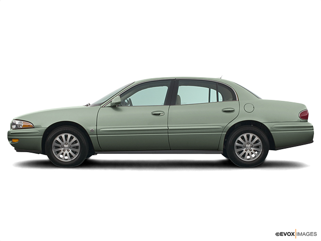 2005 Buick LeSabre Vehicle Photo in Doylestown, PA 18902