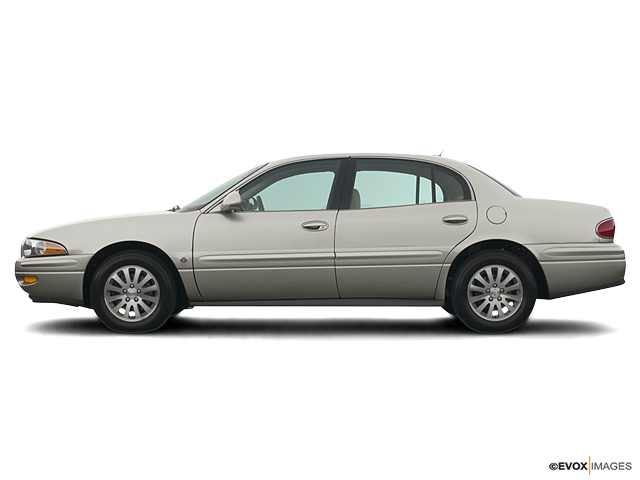 2005 Buick LeSabre Vehicle Photo in Danville, KY 40422
