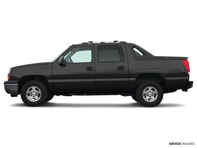 2005 Chevrolet Avalanche Vehicle Photo in Danville, KY 40422