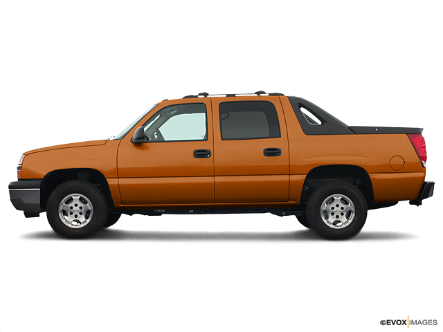 2005 Chevrolet Avalanche Vehicle Photo in Twin Falls, ID 83301