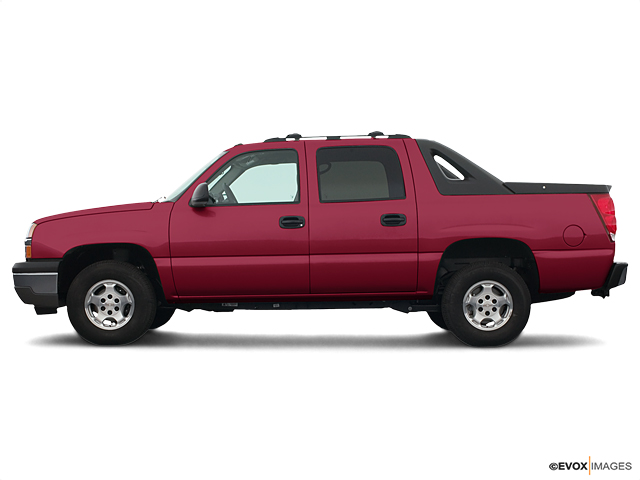 2005 Chevrolet Avalanche Vehicle Photo in Doylestown, PA 18902