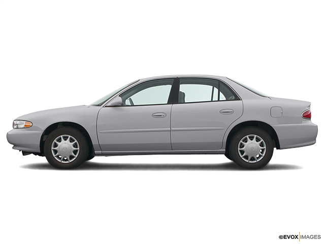 2005 Buick Century Vehicle Photo in Honolulu, HI 96819