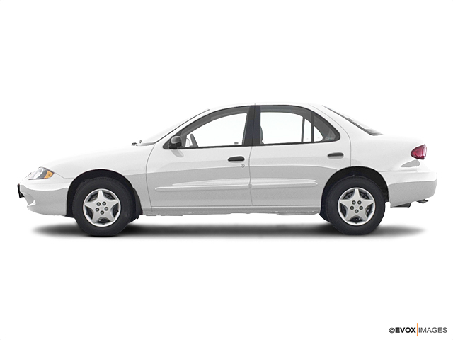 2004 Chevrolet Cavalier Vehicle Photo in Doylestown, PA 18902