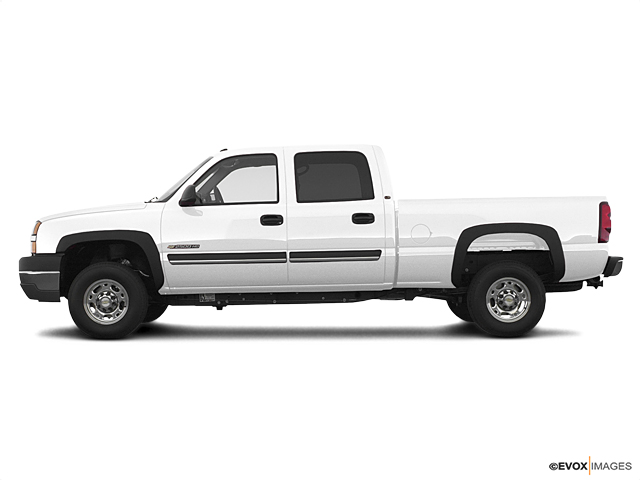 2004 Chevrolet Silverado 2500HD Vehicle Photo in Bend, OR 97701