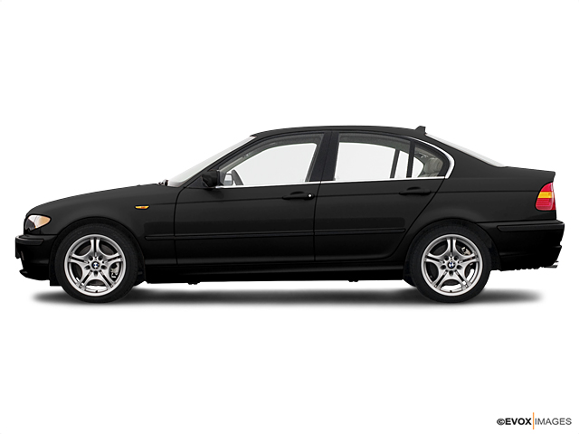 2005 BMW 325i Vehicle Photo in Atlanta, GA 30350