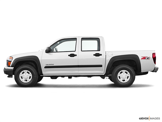 2005 Chevrolet Colorado Vehicle Photo in San Antonio, TX 78254