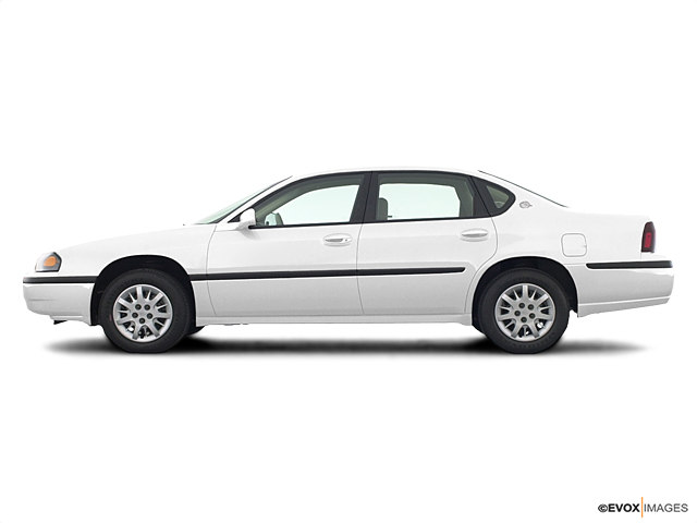 2005 Chevrolet Impala Vehicle Photo in Sioux City, IA 51101