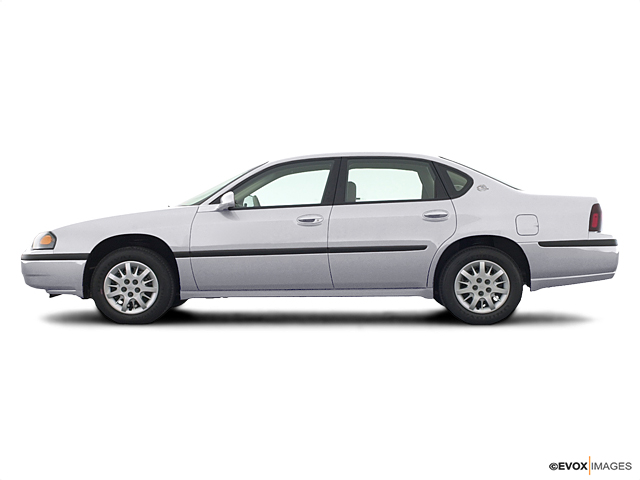 2005 Chevrolet Impala Vehicle Photo in Wesley Chapel, FL 33544