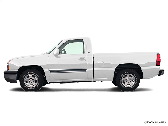 2005 Chevrolet Silverado 1500 Vehicle Photo in Gaffney, SC 29341