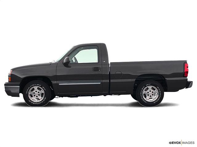 2005 Chevrolet Silverado 1500 Vehicle Photo In Bay City Mi 48706