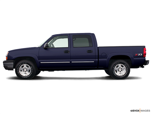 2005 Chevrolet Silverado 1500 Vehicle Photo in Saginaw, MI 48609