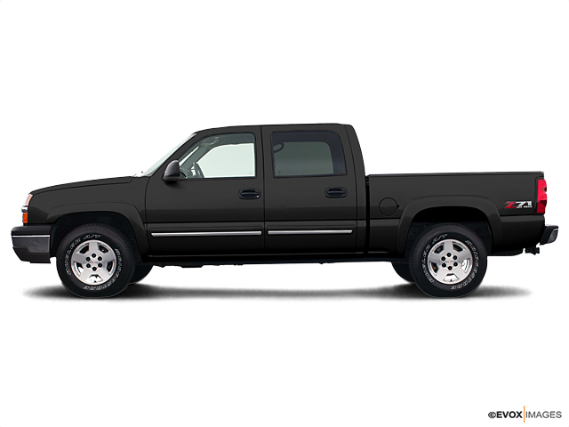 2005 Chevrolet Silverado 1500 Vehicle Photo in Baton Rouge, LA 70806