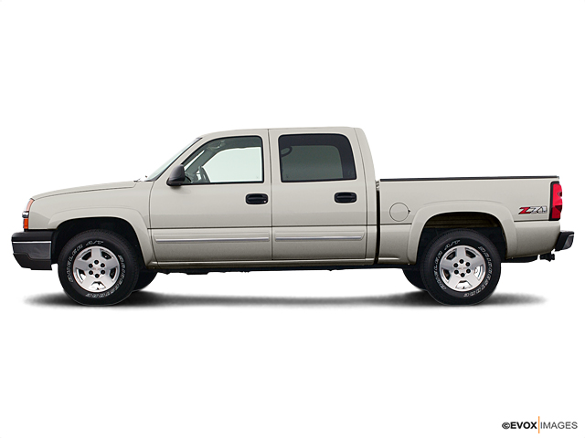 2005 Chevrolet Silverado 1500 Vehicle Photo in Bend, OR 97701