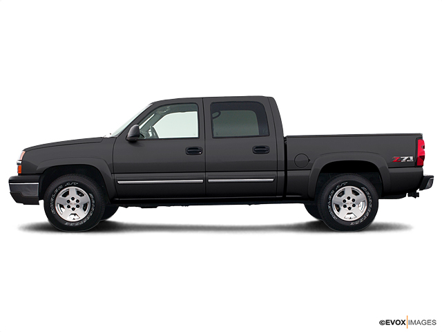 2005 Chevrolet Silverado 1500 Vehicle Photo in Richmond, VA 23231