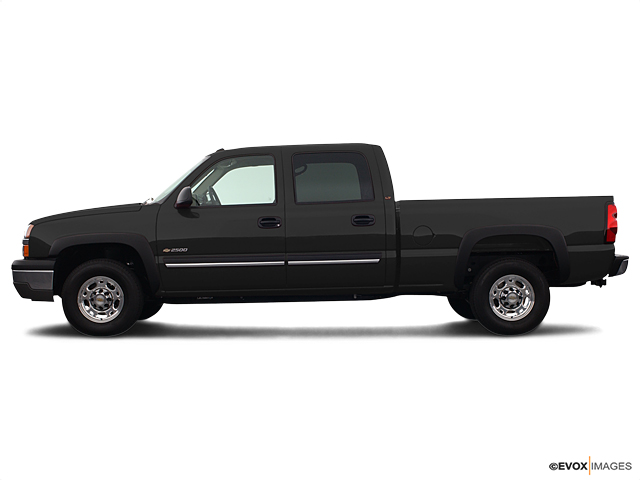 2005 Chevrolet Silverado 2500HD Vehicle Photo in Sioux City, IA 51101