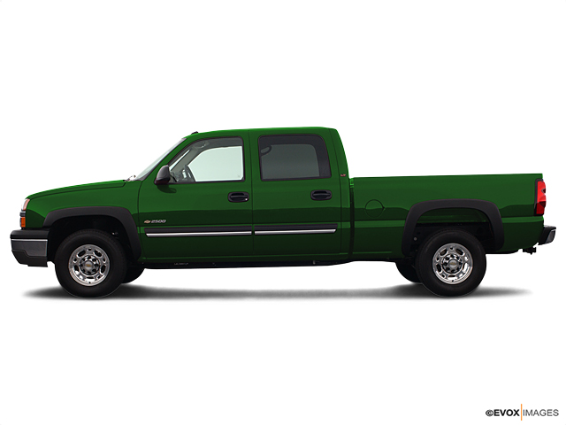 2005 Chevrolet Silverado 2500HD Vehicle Photo in Winnsboro, SC 29180
