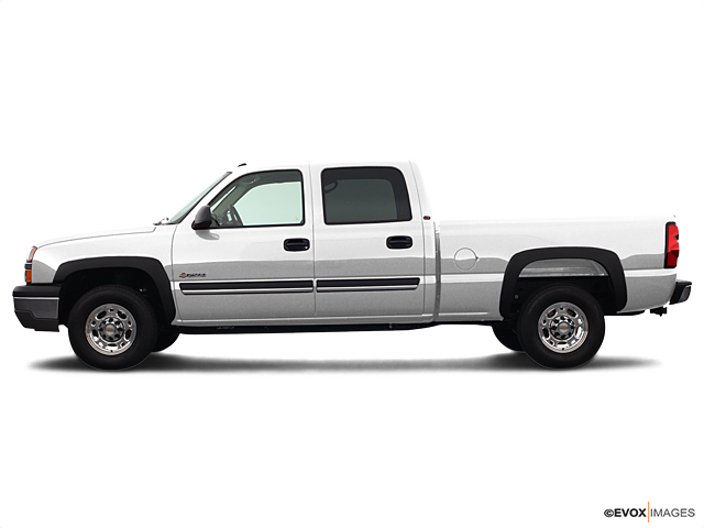 2005 Chevrolet Silverado 2500HD Vehicle Photo in Gaffney, SC 29341