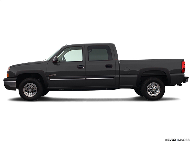 2005 Chevrolet Silverado 2500HD Vehicle Photo in Riverside, CA 92504