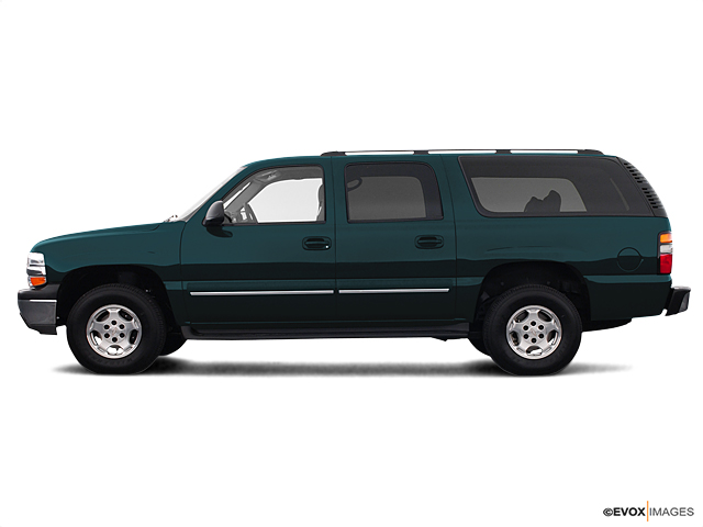 2005 Chevrolet Suburban Vehicle Photo in Austin, TX 78759