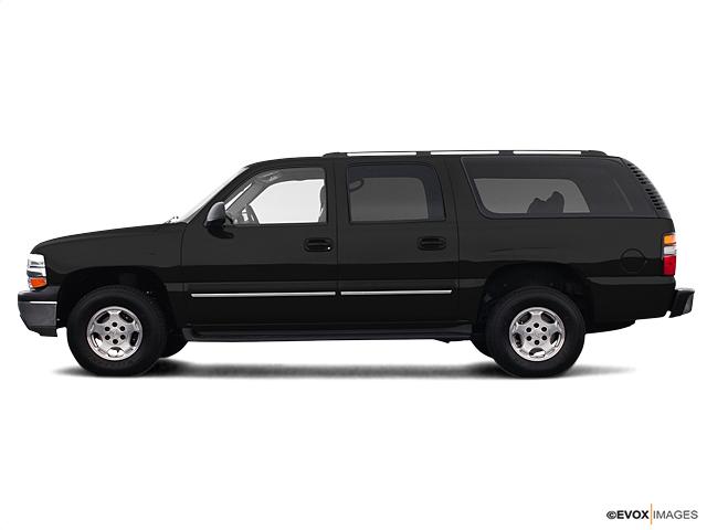 2005 Chevrolet Suburban Vehicle Photo in Menomonie, WI 54751