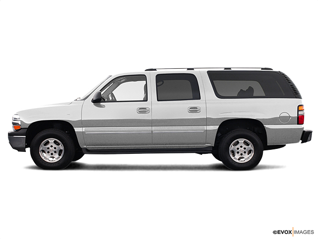 2005 Chevrolet Suburban Vehicle Photo in Owensboro, KY 42303