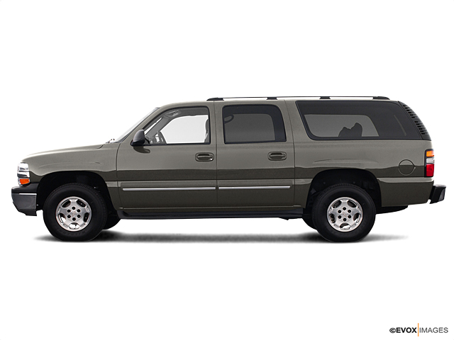 2005 Chevrolet Suburban Vehicle Photo in Colorado Springs, CO 80905
