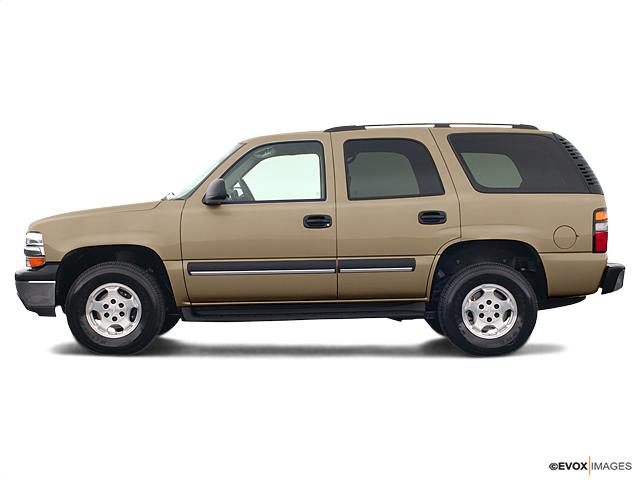 2005 Chevrolet Tahoe Vehicle Photo in Midlothian, VA 23112