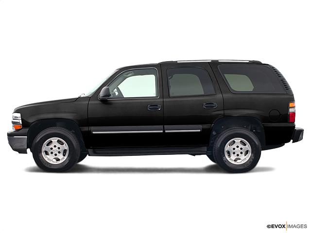 2005 Chevrolet Tahoe Vehicle Photo in Neenah, WI 54956-3151