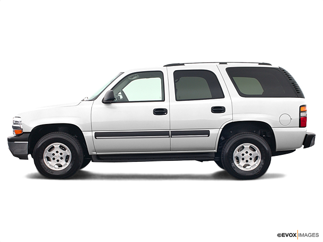 2005 Chevrolet Tahoe Vehicle Photo in Richmond, VA 23231