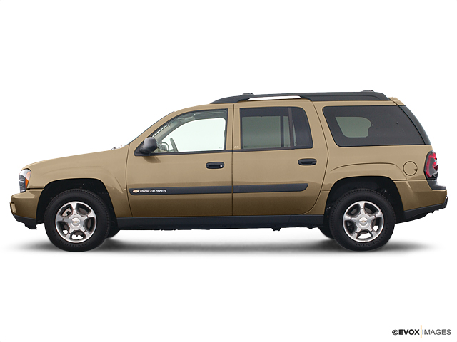 2005 Chevrolet TrailBlazer Vehicle Photo in Tallahassee, FL 32304