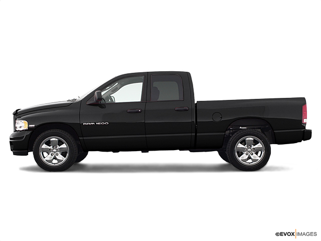 2005 Dodge Ram 1500 Vehicle Photo in Owensboro, KY 42303