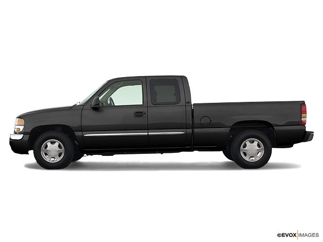 2004 GMC Sierra 1500 Vehicle Photo in Newark, DE 19711