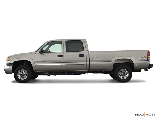 2005 GMC Sierra 2500HD Vehicle Photo in Twin Falls, ID 83301